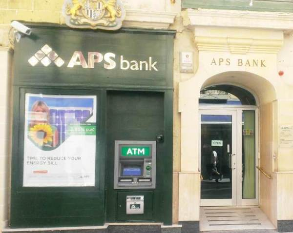 APS Valletta Branch