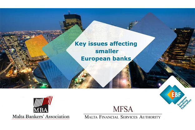 Key Issues Affecting Smaller European Banks