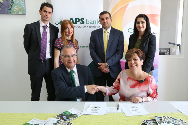 APS Bank and Agenzija Zghazagh extending their collaboration for another three years