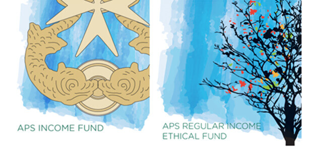 APS Income Fund and APS Regular Income Ethical Fund both awarded 5 Morning Stars