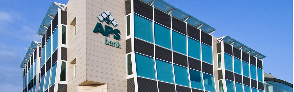 APS Bank Centre