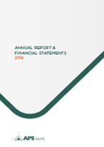 APS Annual Report 2014