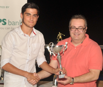 Youth FA honours winners of the 2014-2015 season in Annual Presentation Night