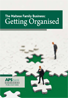 Front Cover of Maltese Family Business: Getting Organised - APS Bank Business publications