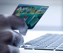 APS Bank customers can now shop online with added safety