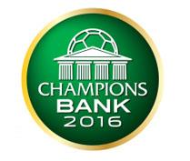 APS Bank Football Team participates in 2016 Champions Bank