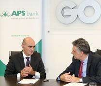 APS Bank entrusts GO with boosting its communications infrastructure