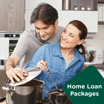 Home Loan Packages