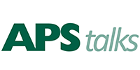 APS Talks Logo