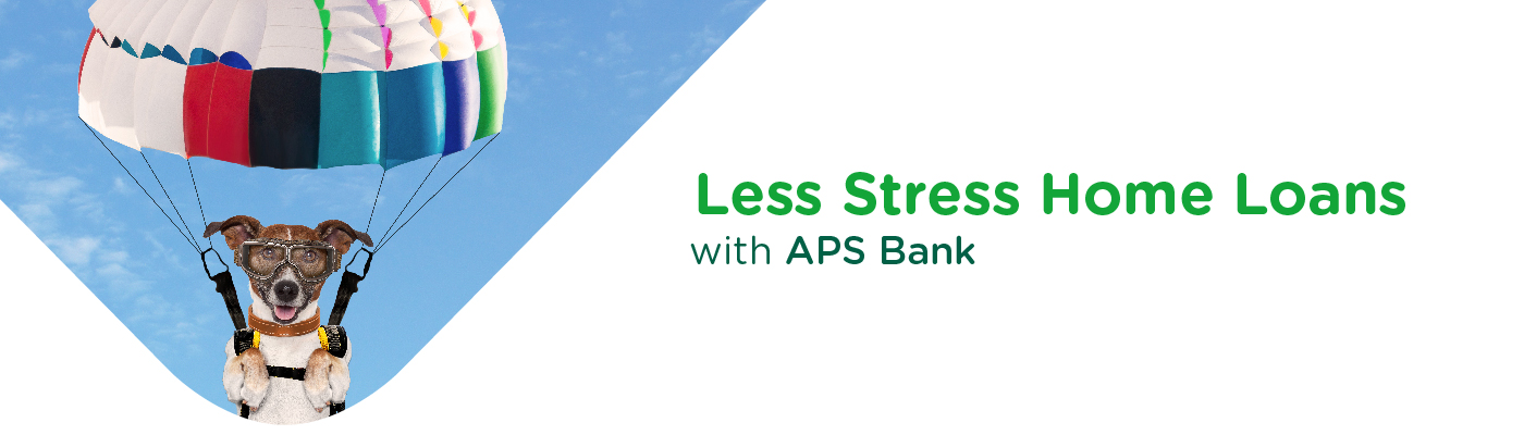 APS Bank Home Loans